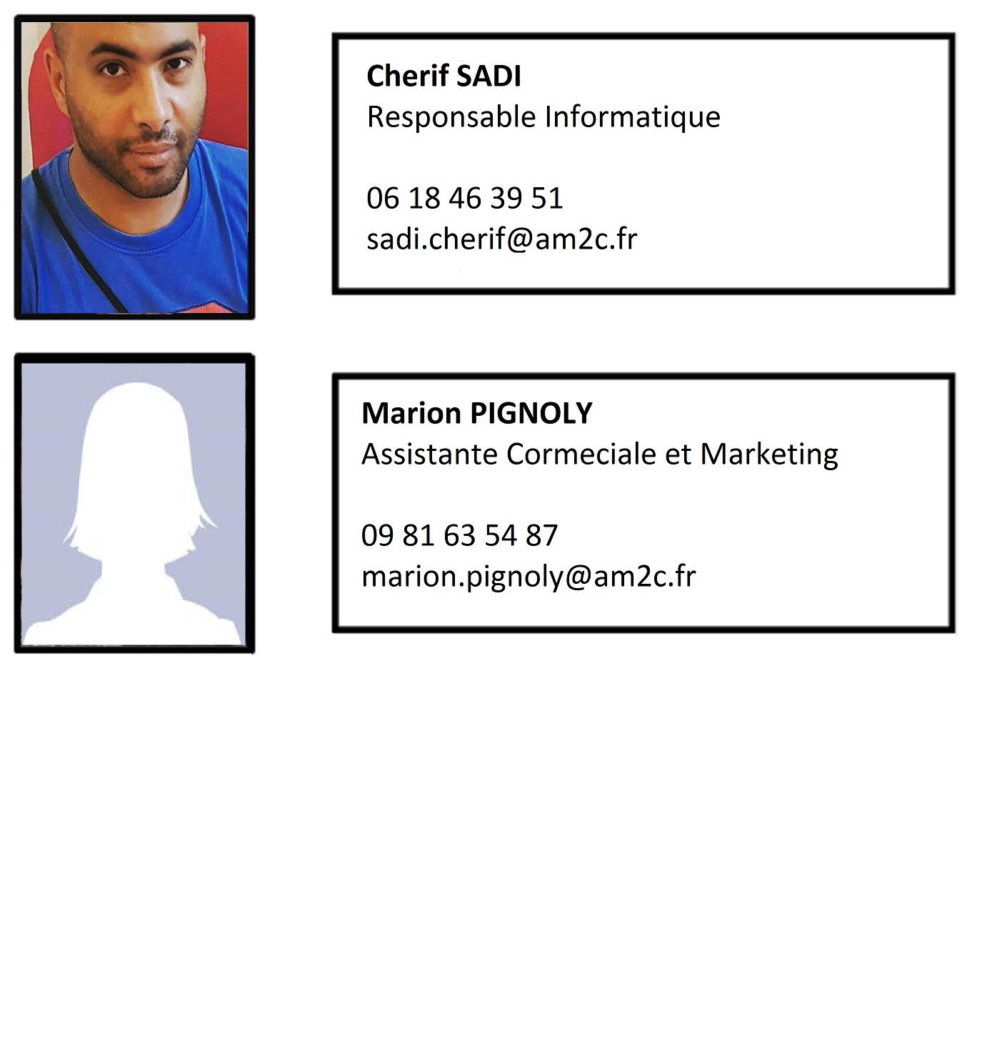 equipe 2018 CSA MPI