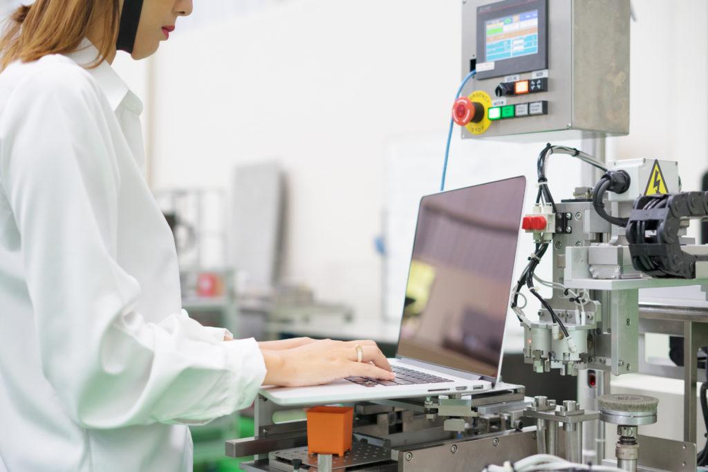 Maintenance Systèmes Radioactivité France